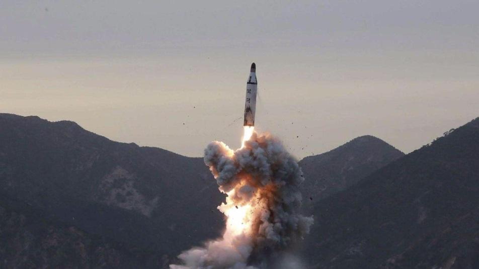 Corea del Nord: lanciato nuovo missile