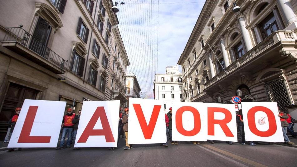 Istat, disoccupazione in aumento: preoccupano i giovani