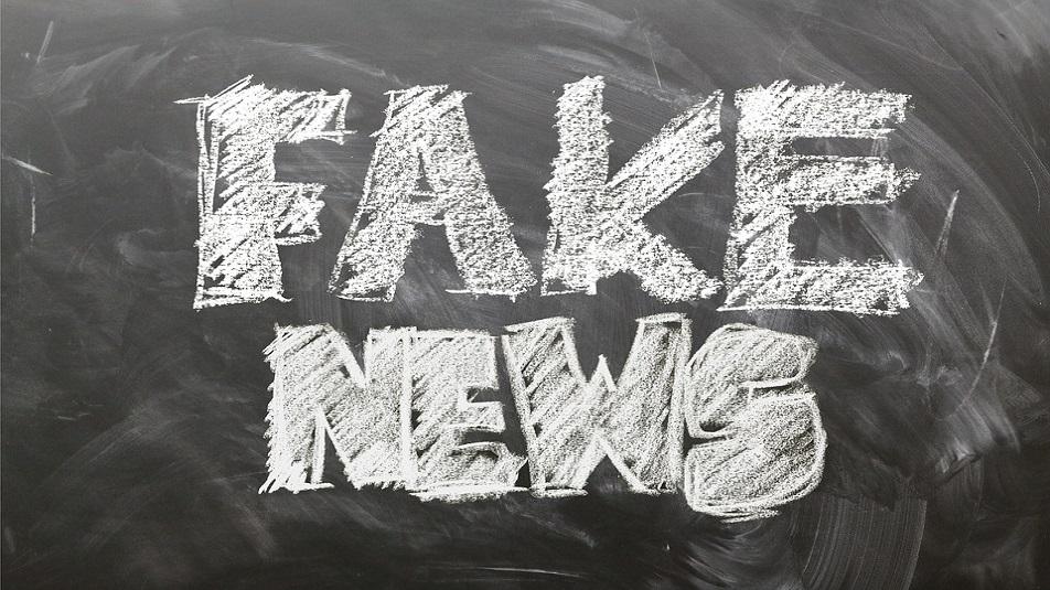 L'ennesima fake-news: 'Va a prostitute e trova la moglie'