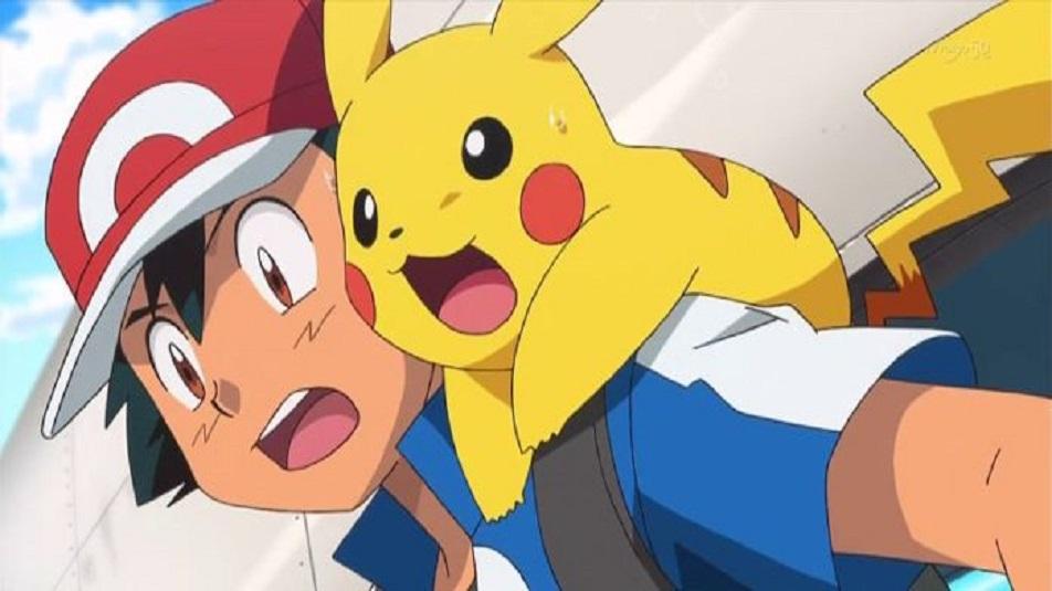Pokemon: clamoroso ritorno in Sole e Luna! Tutte le novità