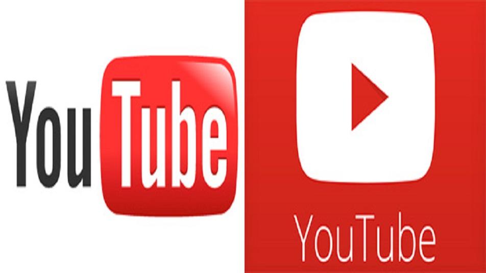 Youtube: nuovo look e nuovo logo. Ecco le prime immagini