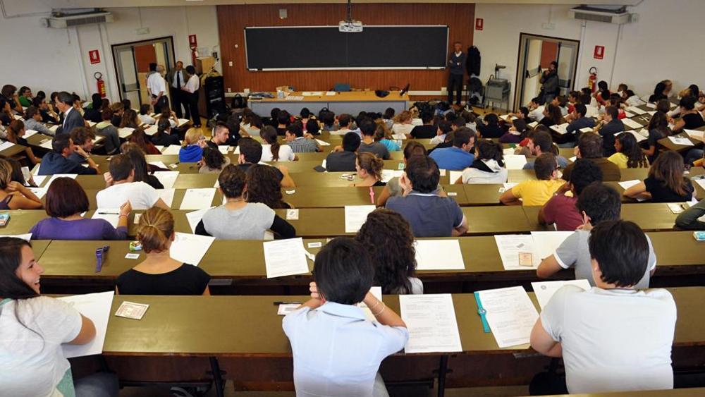Università, professori in sciopero (Fonte: lastampa.it)