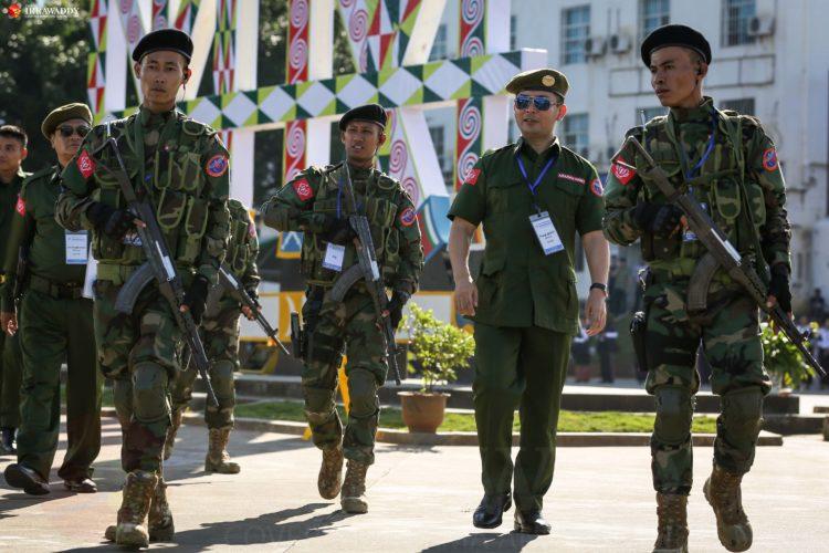 Myanmar spara sui civili (Fonte: guerrenelmondo.it)