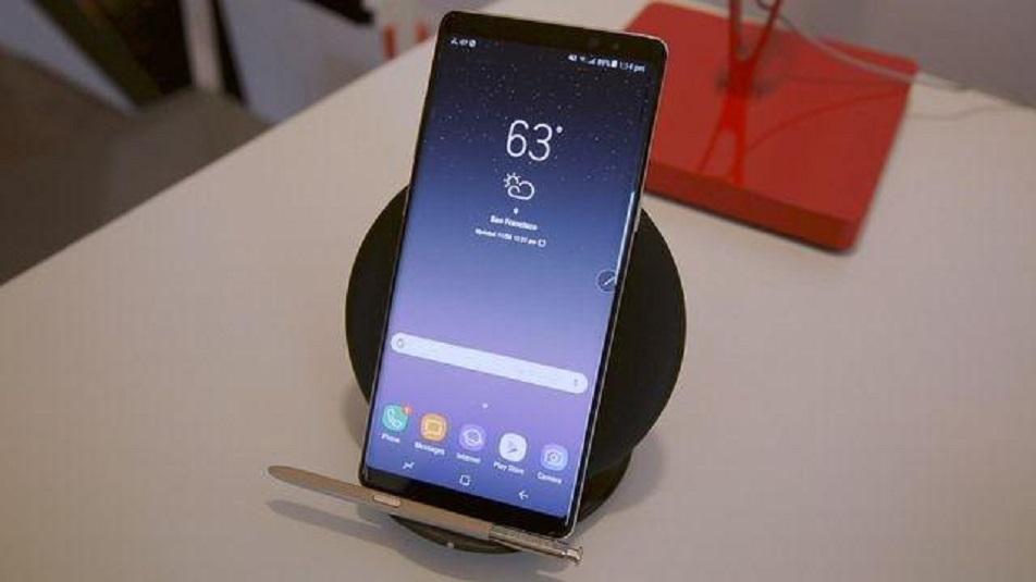Samsung Galaxy Note 8: arriva una versione economica?