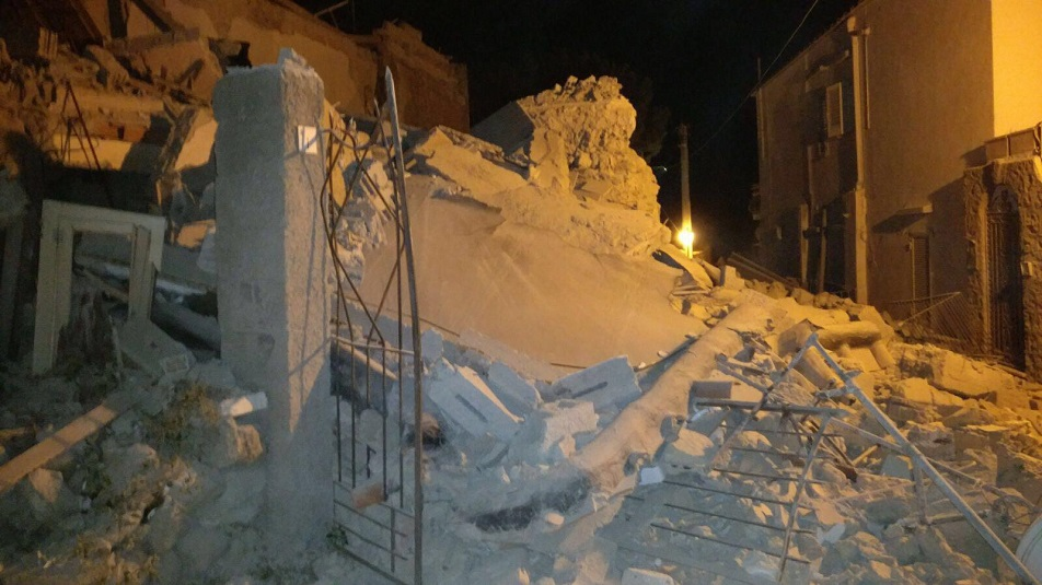 Ischia terremoto (Fonte: tgcom24.mediaset.it)
