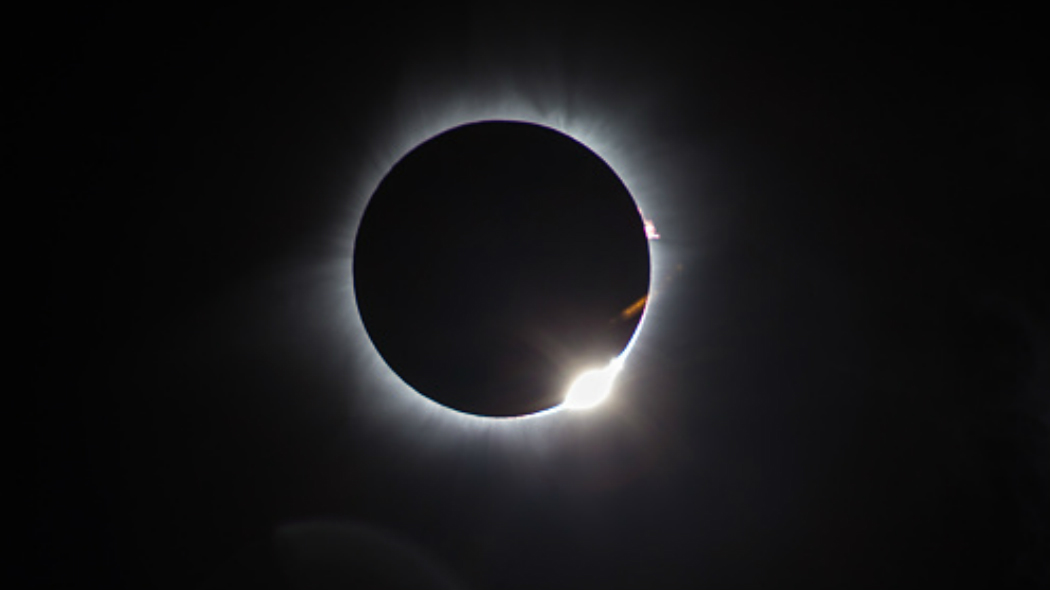 Eclissi solare: 21 agosto 2017, oggi in diretta streaming live su WebMagazine 24