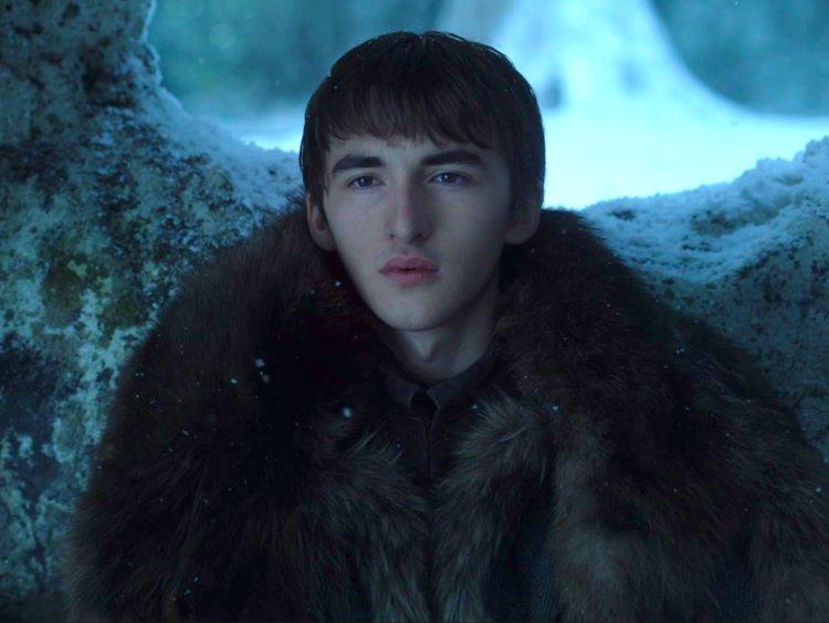 Il Trono di Spade: Bran