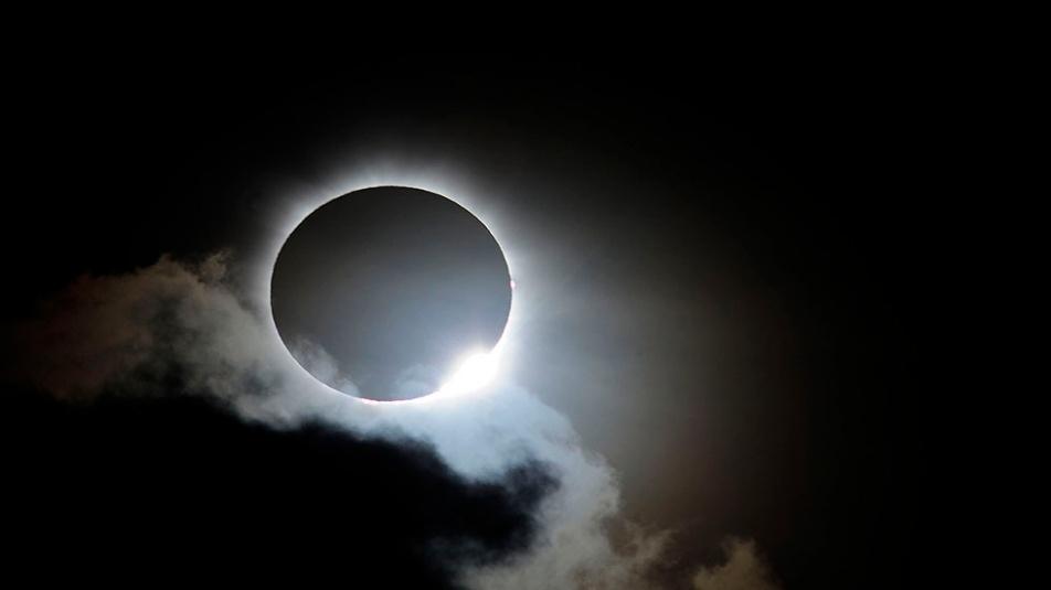eclissi solare totale 21 agosto 2017