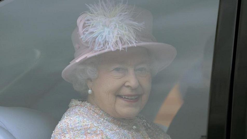 Regina Elisabetta II (Fonte: lastampa.it)