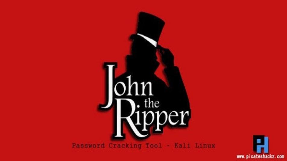 Craccare password offline con John the Ripper