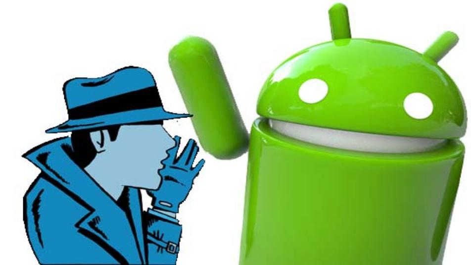 Applicazioni spyware google play