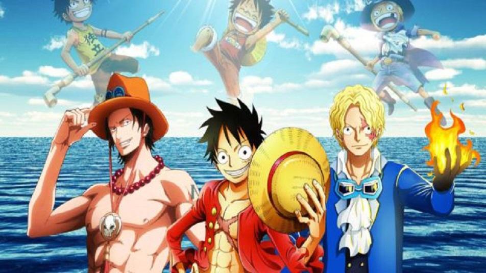 One Piece: secondo speciale disegnato da Eichiro Oda