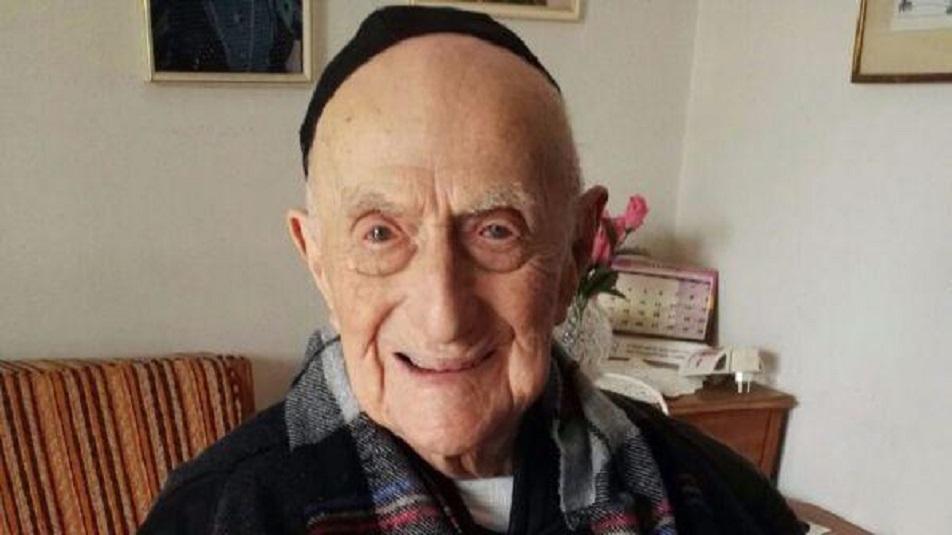 Israele, morto a 113 anni l'uomo più vecchio