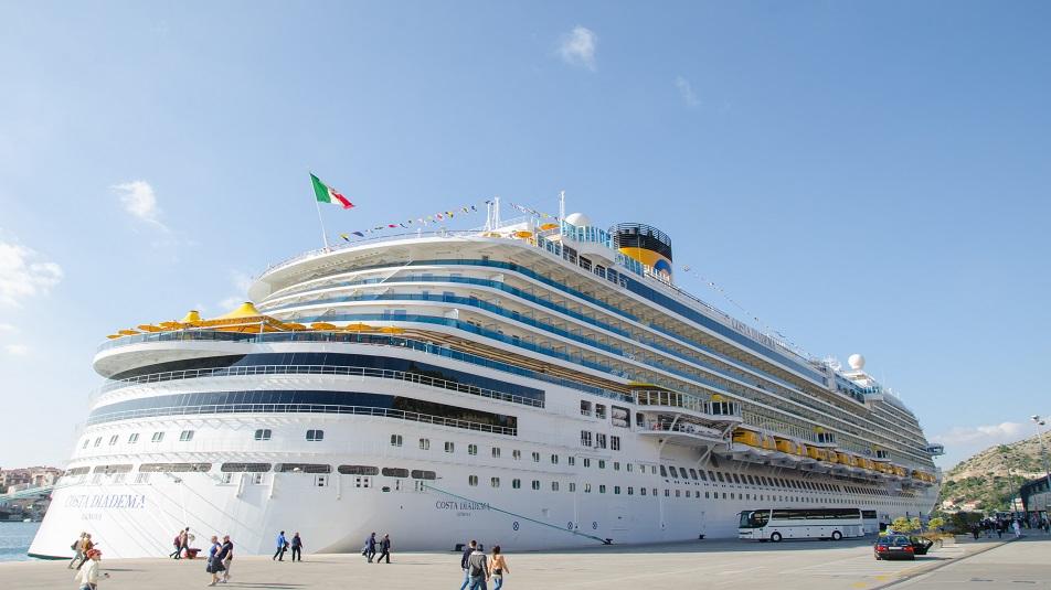 Genova: 40 posti di lavoro da Costa Crociere
