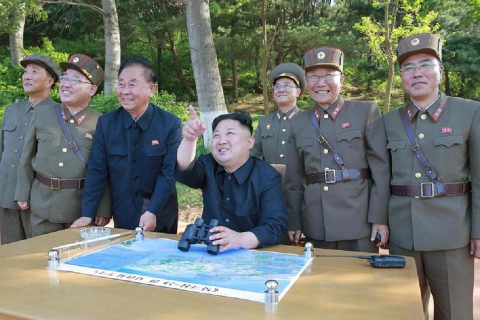 Corea del Nord (Fonte: ansa.it)
