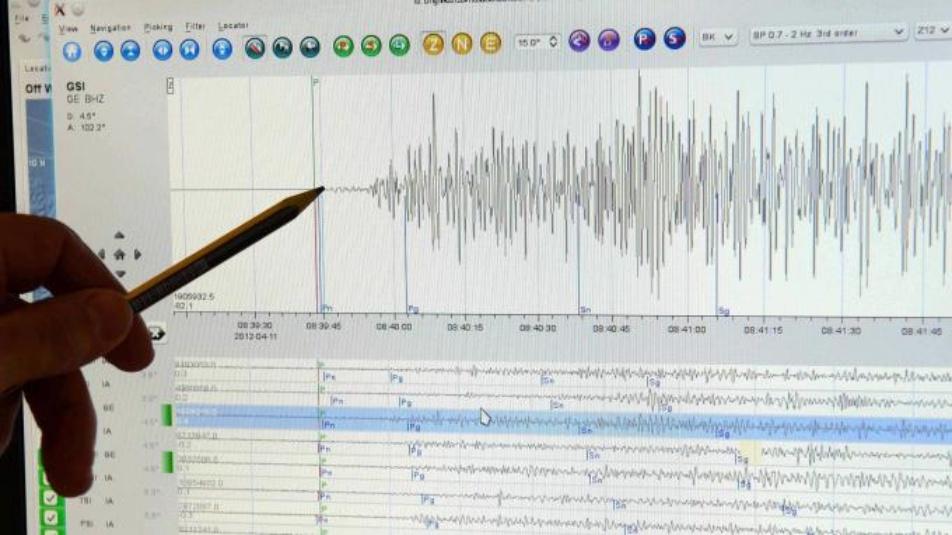 terremoti scossa