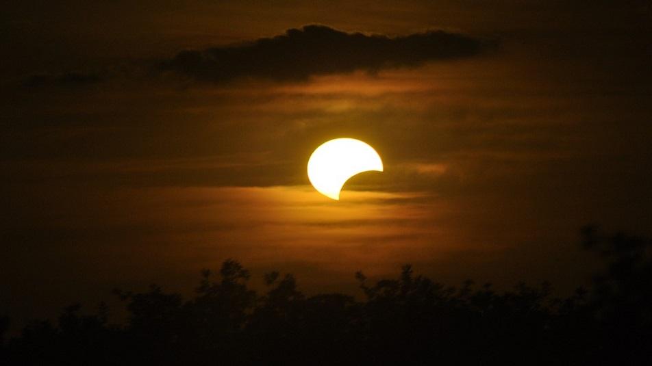 Eclisse lunare 7 agosto: stasera tutti con il naso in su