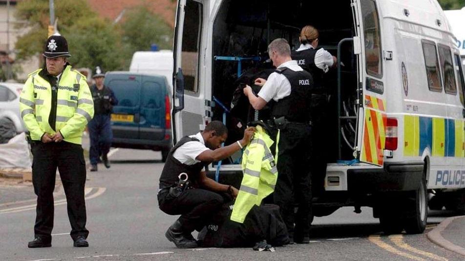Omicidio a Glasgow (Fonte: lastampa.it)