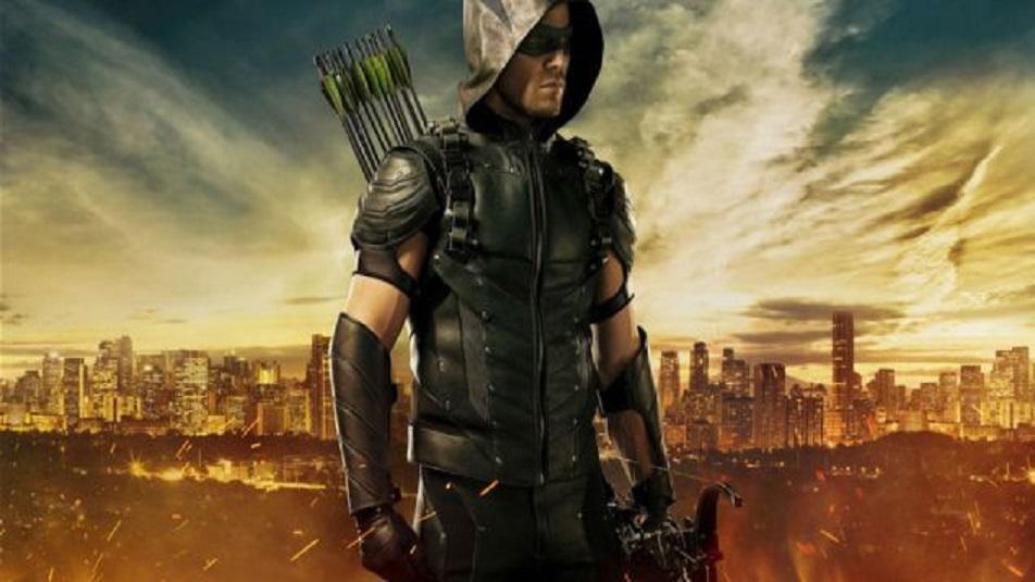 Arrow 6: aggiornamenti al 4 Agosto sulla nuova stagione