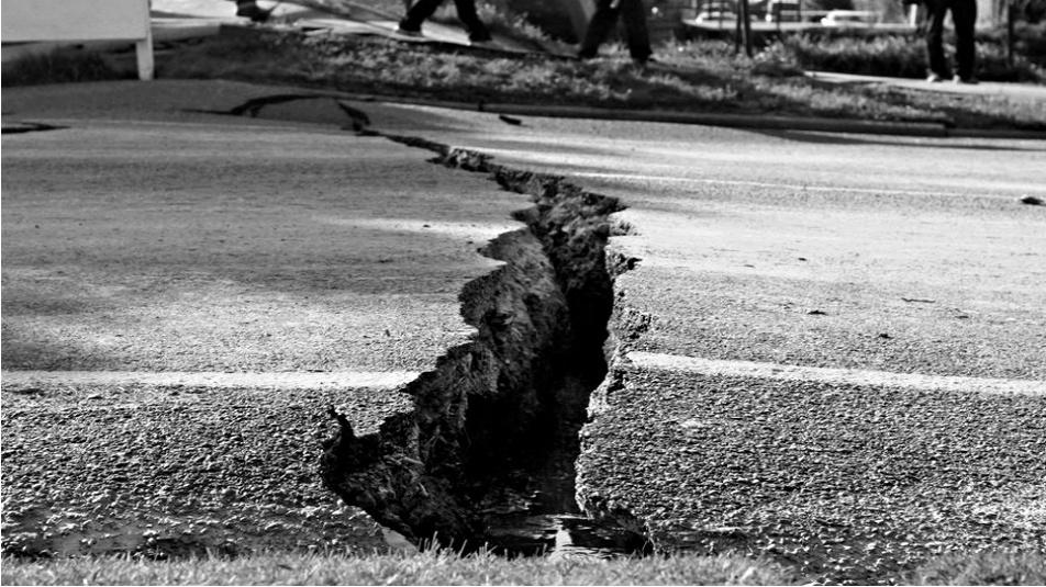 terremoti Earthquake1
