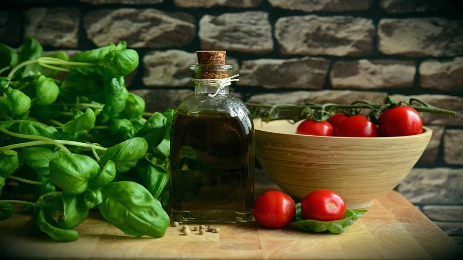 Dieta mediterranea? Solo per i più ricchi e istruiti