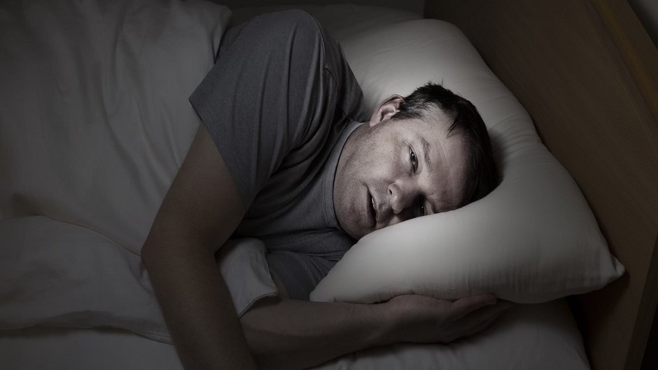Metà cervello sta sveglio quando dormiamo in posti nuovi