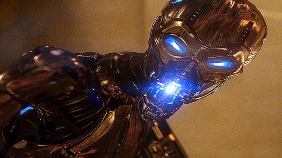 Robot comunicano tra loro, sospeso l'esperimento