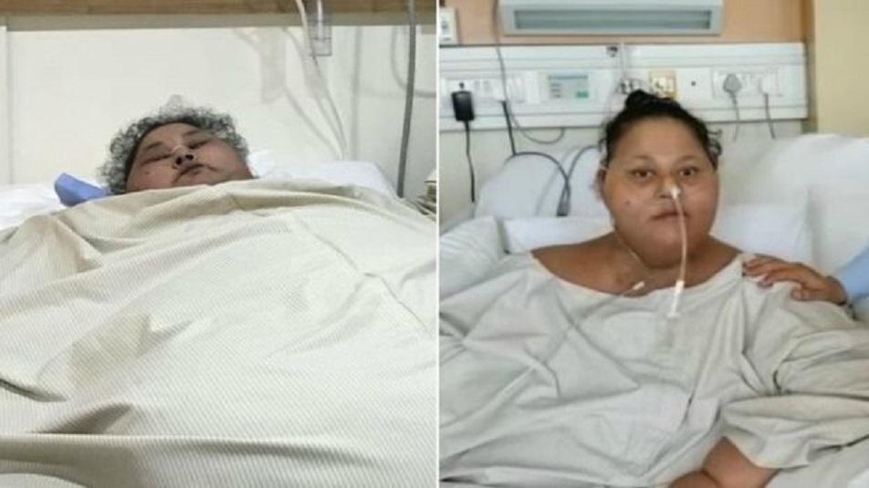 Morta ad Abu Dhabi la donna più grassa del mondo
