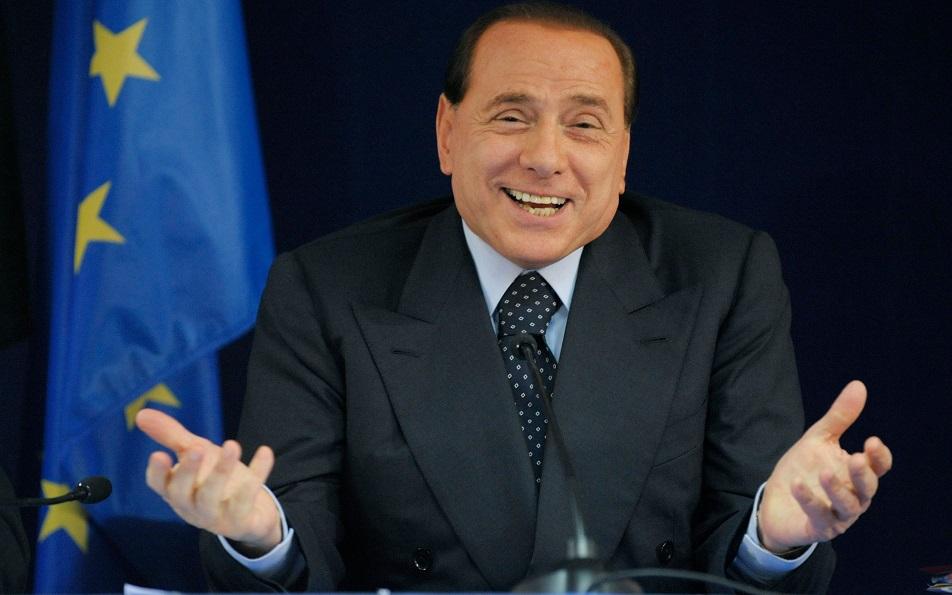 Berlusconi e il centrodestra (Fonte: blog.ilgiornale.it)