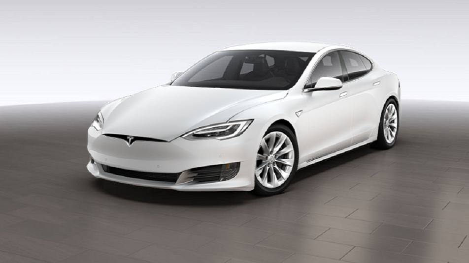 Tesla batte Ferrari, McLaren e Porsche nella World's Greatest Drag Race