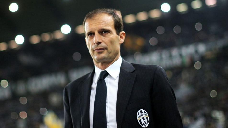 Allegri cerca l'impresa in Tottenham-Juventus