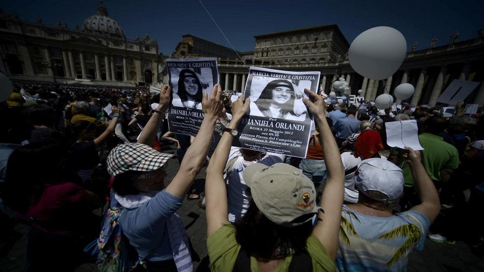 Emanuela Orlandi: controversie sulla nuova documentazione