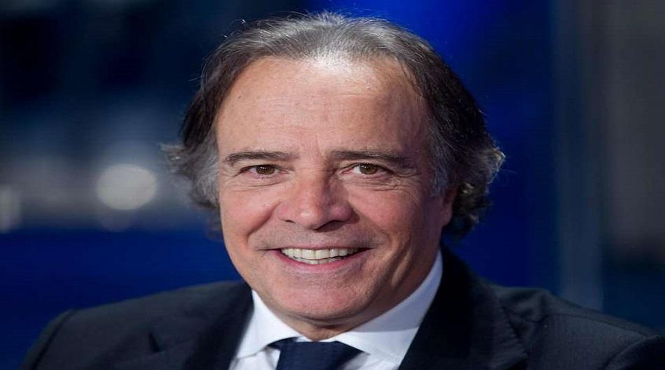 Enrico Montesano: show su Rai 1 in prime time