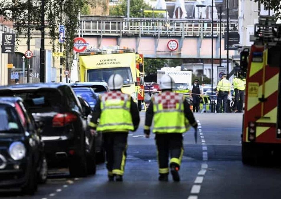 Terrorismo a Londra (Fonte: today.it)