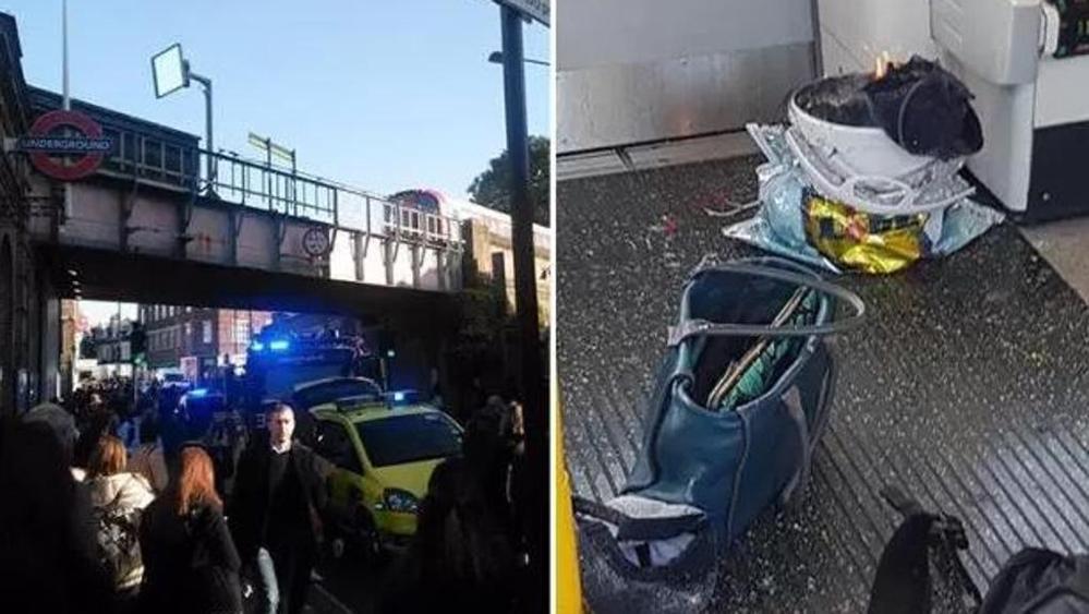 Londra sotto attacco (Fonte: lastampa.it)