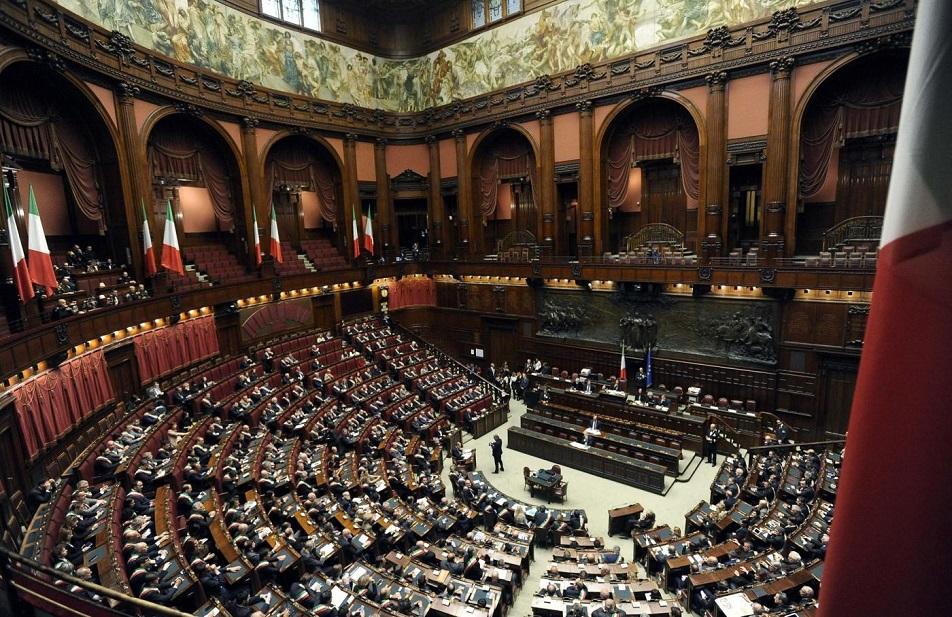Sondaggi politici (Fonte: redazione.finanza.com)
