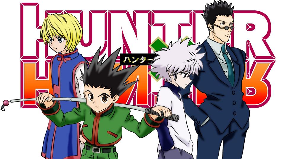 Nuova pausa per Hunter x Hunter di Yoshihiro Togashi