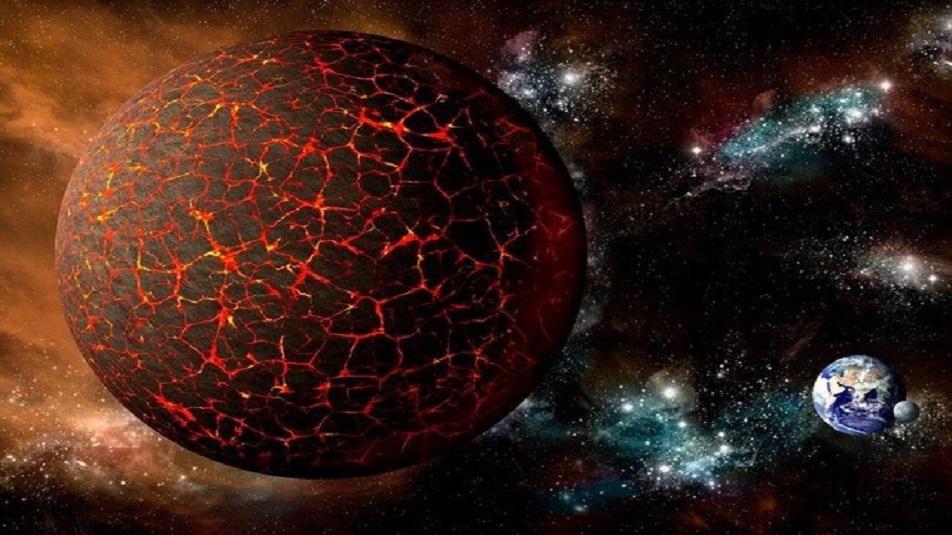 Nibiru: secondo gli astronomi causerà la fine della Terra a Novembre