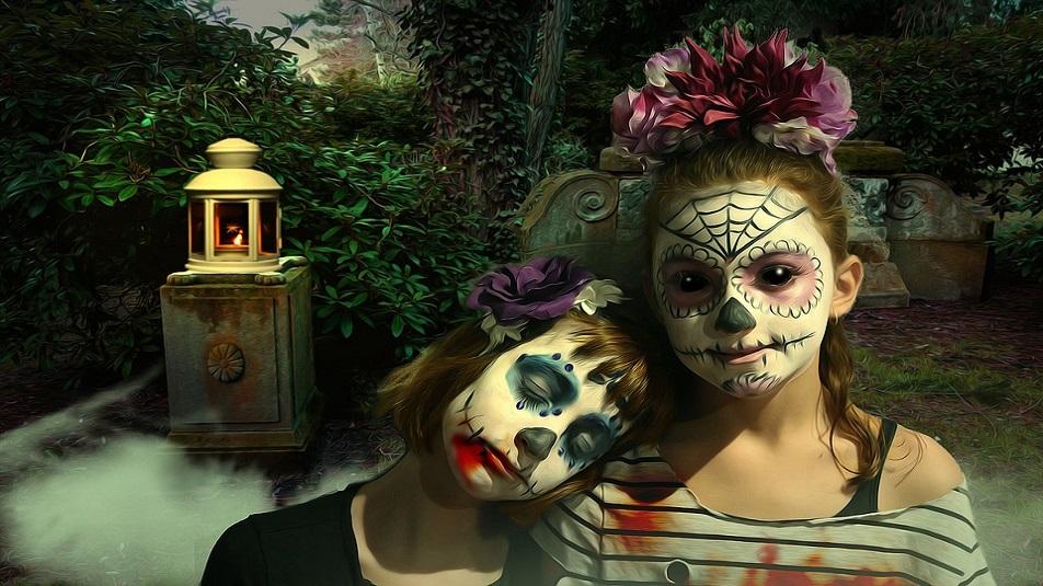 Cerro Maggiore: 'vestitevi da santi per Halloween'