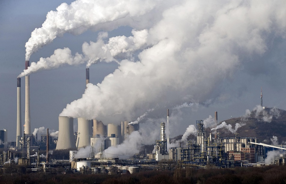 Inquinamento (Fonte: scienze-naturali.com)