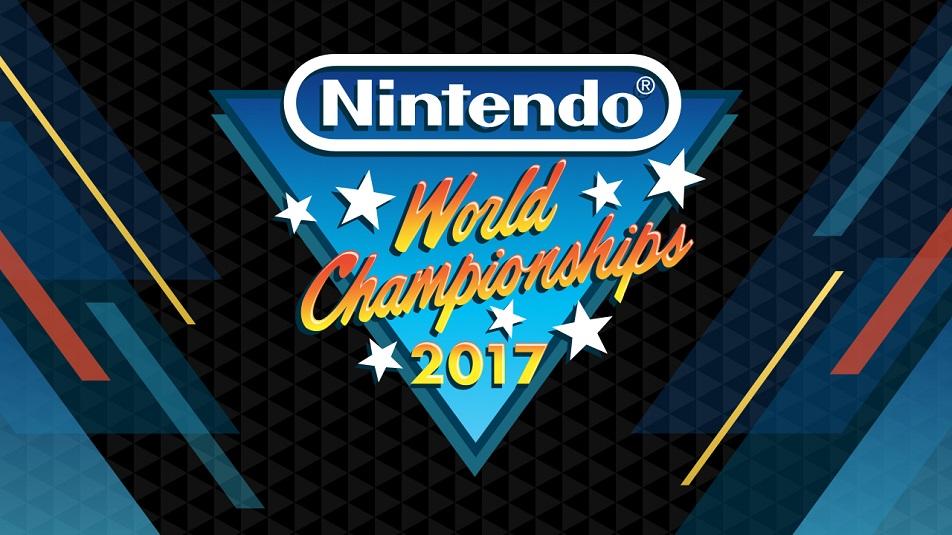 Nintendo World Championship 2017 in streaming