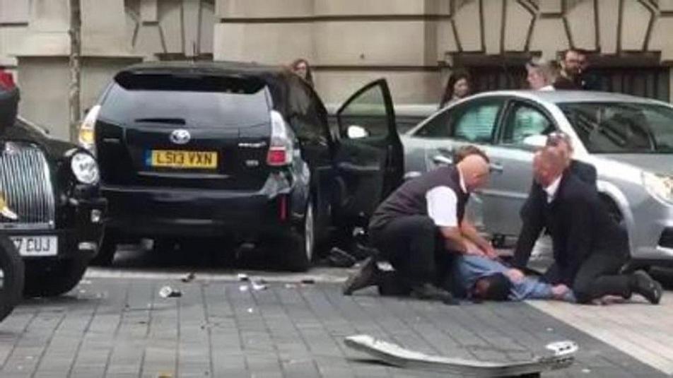 Nuova attentato a Londra (Fonte: lastampa.it)