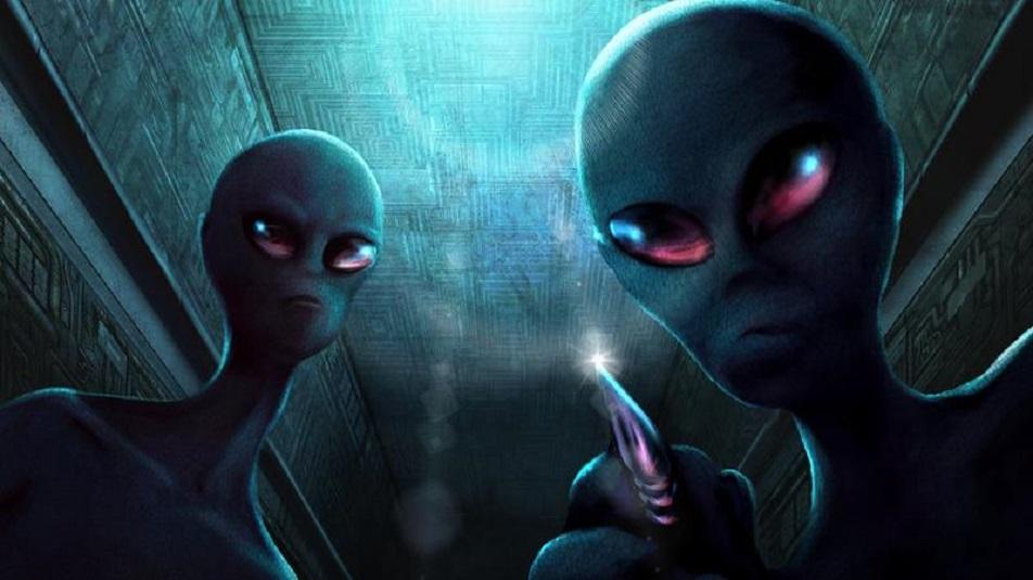 Le persone meno religiose credono di più agli alieni ufo