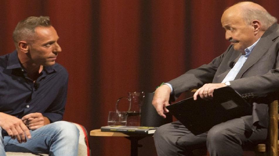 """Pietro Maso a """"L'intervista"""" di Costanzo: il web insorge"""