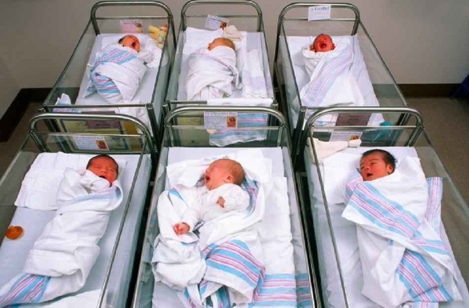 Neonata down (Fonte: nostrofiglio.it)