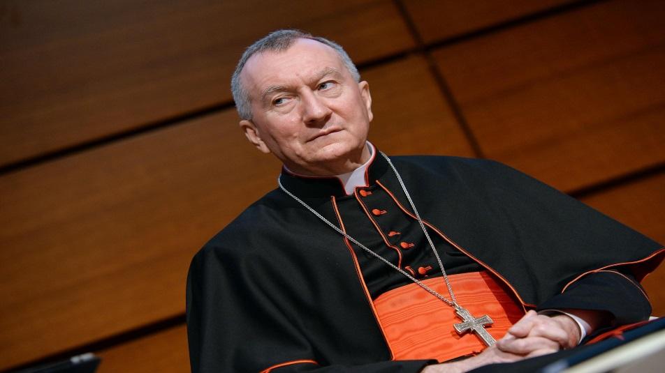 Il Card. Parolin ha commentato le accuse di pedopornografia a Mons.Capella
