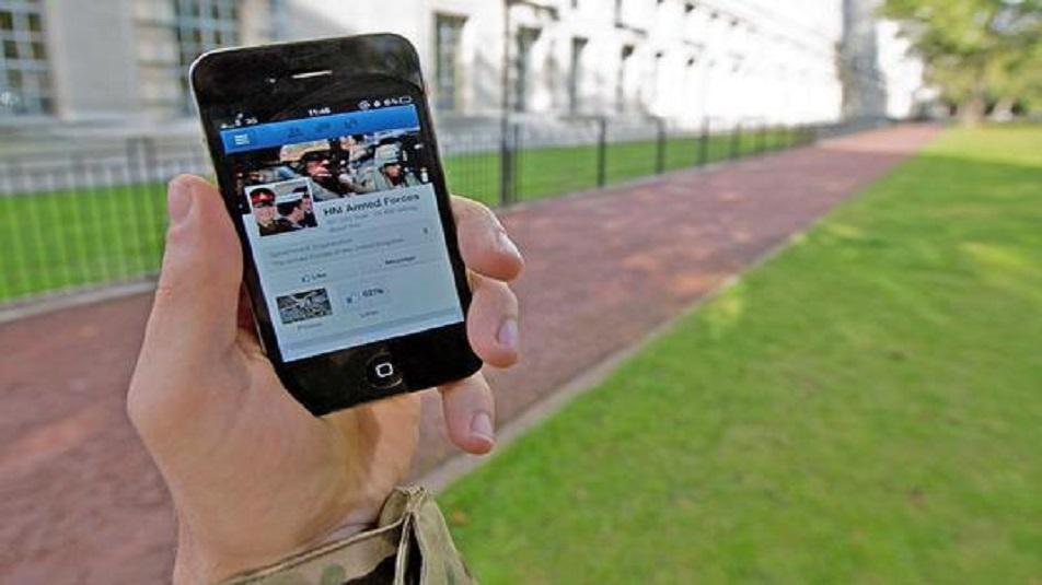 Gli account dei social network vivono anche dopo la tua morte