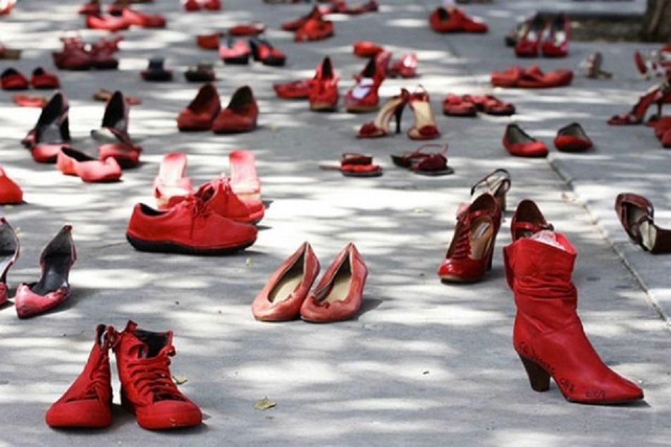 Violenza sulle donne (Fonte: welfarenetwork.it)