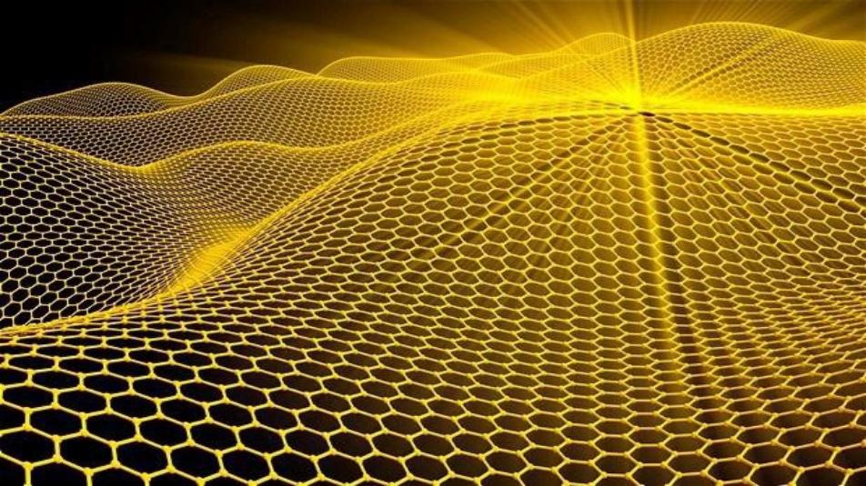 Materiale bidimensionale elettricità dal grafene