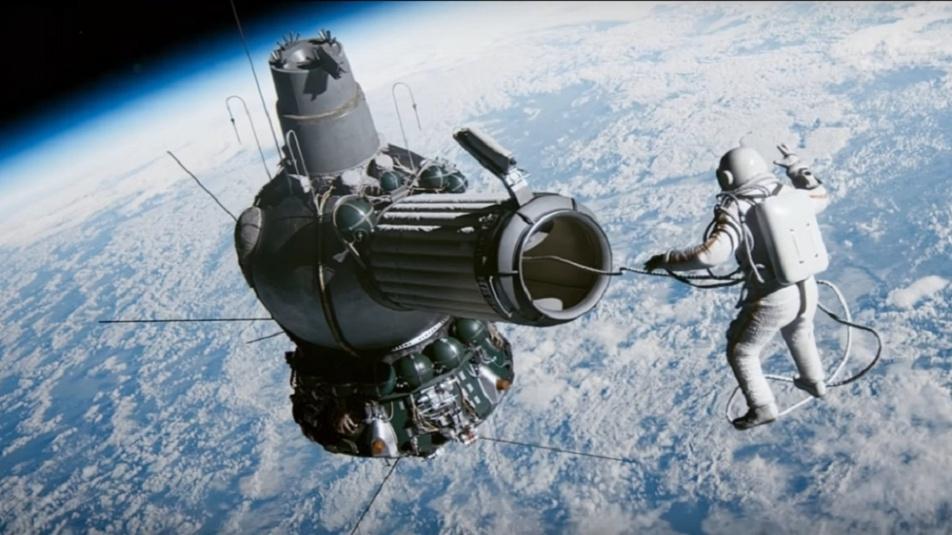 passeggiata spaziale piu lunga record 9 ore
